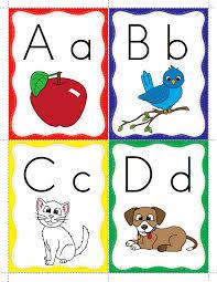 Alphabet Flashcards Freebie Classroom Freebies Alphabet Flash
