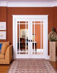 dining room french doors office. interior mdf french doors in prairie style dining room office