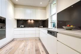 laminex kitchen design. a clutter free minimalist kitchen design laminex n