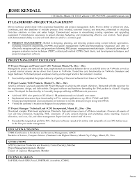 Unusual Hospitality Management Resume Skills Contemporary Resume