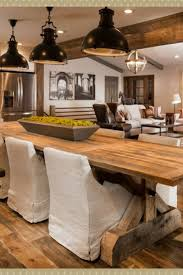 home lighting best dining room lighting rustic ideas on wood uncategorized table rustic