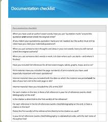 renaissancelibrary ib extended essay mla formatting effective document citing checklist png