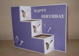 Folded Birthday Card Folded Birthday Cards Magdalene Project Org