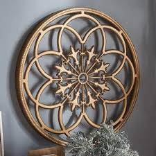 decorative wall medallions you ll love