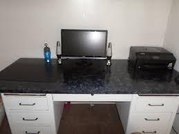 Counter Top Desks Giani Granite Countertop Paint Kit Giveaway Reviewz Newz