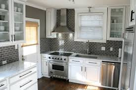 modern kitchen tiles. Fine Modern Idea Modern Kitchen Tiles 30 Successful Examples Of How To Add Subway Tiles  In Your Kitchen For Modern