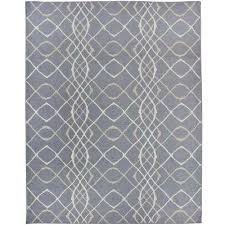washable amara grey 8 ft x 10 ft stain resistant area rug