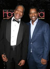 denzel washington larry m cherry outstanding achievement in hairstyling