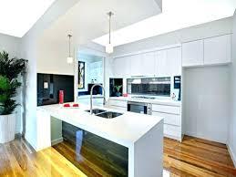 galley kitchens with island kitchen design ideas bench modern designs galley kitchens with island kitchen design ideas bench modern designs
