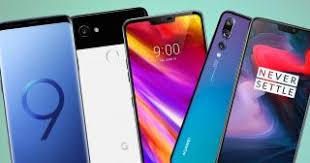 Best Android Phone 2019 Which Should You Buy Techradar