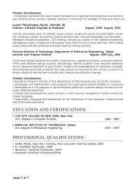 9 10 Skills Profile Resume Examples Archiefsuriname Com
