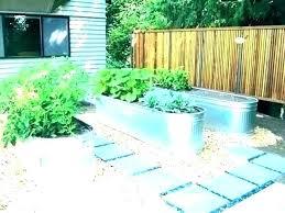 corrugated metal raised garden beds metal raised garden beds corrugated metal safe for raised garden beds