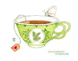 tea drawing tumblr. Delighful Tea Tea Cup Drawing Tumblr Download With E