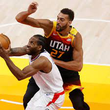 Clippers vs. Jazz Game 2 predictions ...