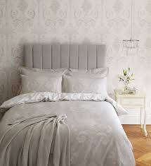 Silver Glitter Wallpaper For Bedroom Sweet Dreams Snuggle Down In Our Duvets Laura Ashley Blog