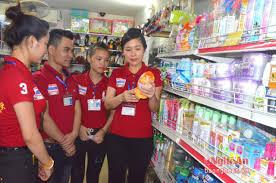 Cô chủ trẻ với thương hiệu hàng Thái ở thành Vinh   Bạn cần biết
