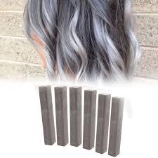 Best Ash Gray Hair Dye Set