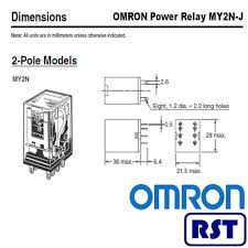 omron my2n relay wiring diagram wiring diagram and schematic design Omron Safety Relay Wiring Diagram omron relay wiring diagram 5 pole 8 pin omron safety relay wiring diagram