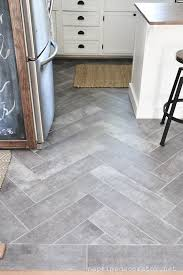 l and stick floor tile in the