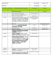 Free Event Planning Template Download