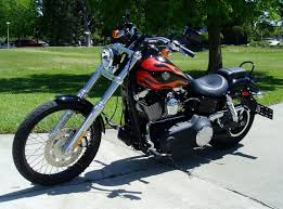 the top 10 harley davidson motorcycles of all time