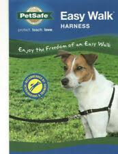 Petsafe Easy Walk Harness Small Black 7735 For Sale Online