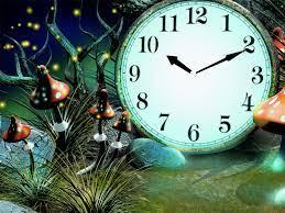 forest clock live wallpaper 13