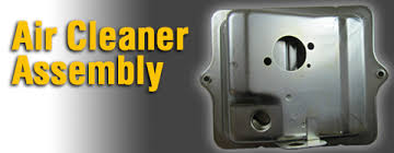 Tecumseh Air Cleaner Assembly - Jacks Small Engines