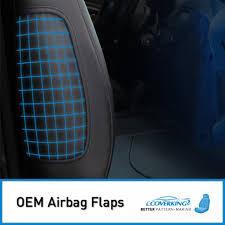 cr grade neoprene custom seat covers