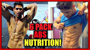 Six Pack Diet Chart In Hindi
