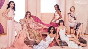 TV s Leading Drama Actresses Roundtable Jennifer Lopez Kerry.
