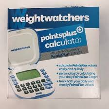 weight watchers pointsplus calculator new daily and weekly points plus tracker