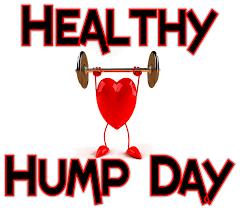 Healthy Hump Day Cubicle Dad Runs