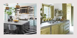15 Best Painted Kitchen Cabinets Ideas For Transforming Your