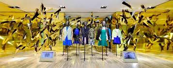 Retail Visual Merchandiser Using The Installation Concept In Your Visual Merchandising Strategy