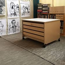 Four Drawers Art Studio