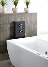 wall mount faucet for freestanding tub fantastic mounted waterfall faucets amazing interior design 1