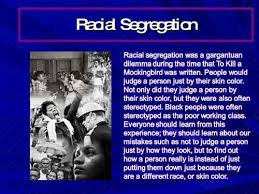 segregation essays and papers helpme segregation essay on acircmiddot essays on racial segregation for students use our papers to help you yours
