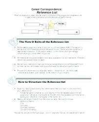 Employment Reference Sheet Sample Reference Page For Job Interview Resume Toyindustry Info
