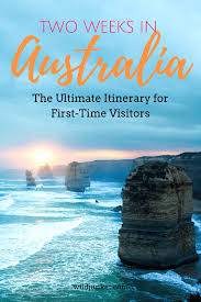 Another Word For Itinerary Is Two Weeks In Australia Ultimate Itinerary For First Time