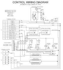 sanyo sud 16 srd 23hd control wiring diagram jpg sanyo sud 16 srd 23hd control wiring diagram industrial corner