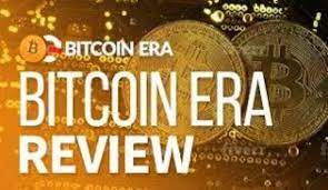 Just a few minutes per day is all that is required to monitor the software. Pin On Bitcoin Era App Review