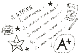 steps to writing an essay slack on off 5 steps to writing essay doodle