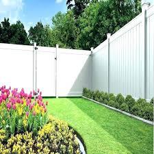 white garden fence white garden fencing ideas white garden fencing ideas best white fence ideas on