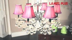 baby girl chandelier room lamp little bedroom pink crystal light kids girly lamps for canada baby girl chandelier
