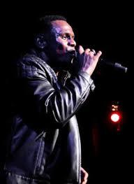 Carl Thomas (singer) - Wikipedia