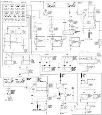 Chevrolet cruze wiring diagrams