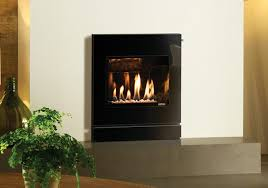 designio gas fire glass front 1