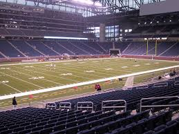 Detroit Lions Tickets 2019 Schedule Prices Buy At Ticketcity