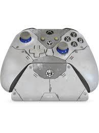Xbox Design Lab Pro Charging Stand Microsoft Controller Gear Xbox Pro Charging Stand Gears 5